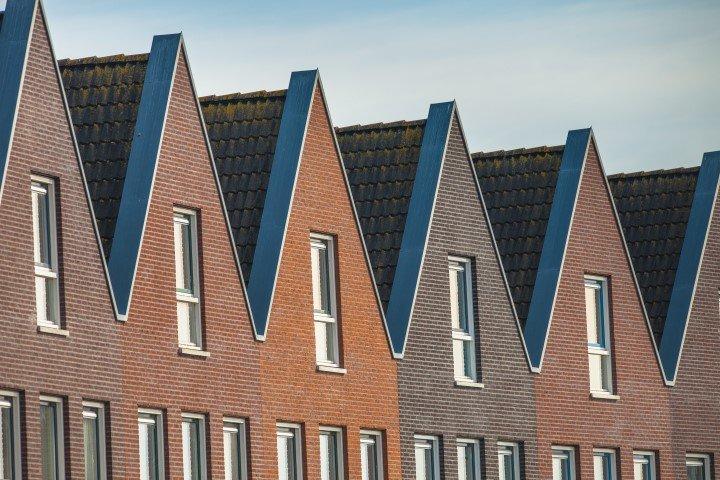 Nieuwe woonwijk in havengebied Ommen