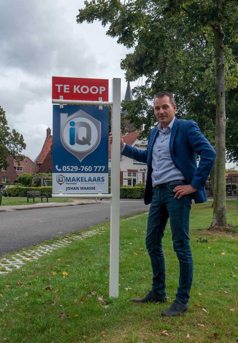 Huis verkopen Hardenberg