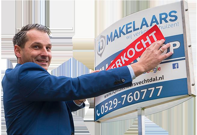 Verkoopmakelaar Marienberg
